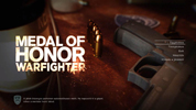 Medal of Honor - Warfighter galéria